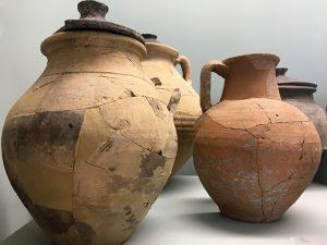 Céramiques communes Saint-Romain-en-Gal