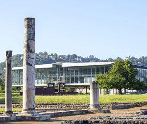 Site archéologique Saint-Romain-en-Gal