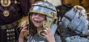 Musée et site archéologique de Saint-Romain-en-Gal – Journées gallo-romaines