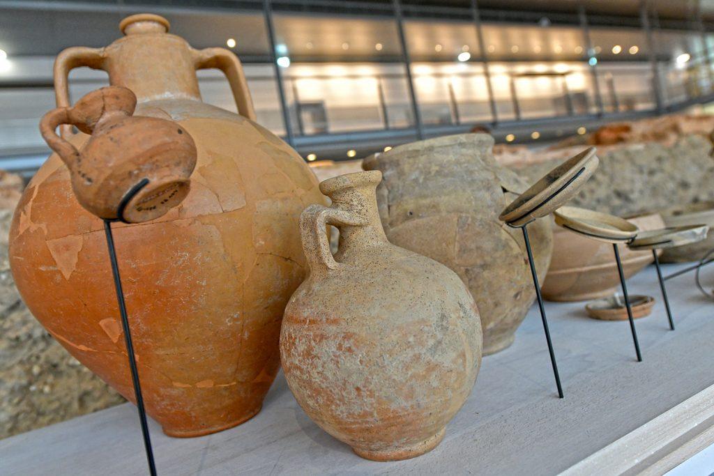 Céramiques antiques
